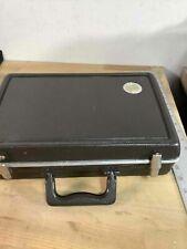 Bundy Black Clarinet w/ Case,  Reeds, Accessories