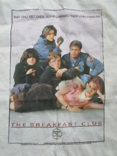 """THE BREAKFAST CLUB """"They Only Met Once ..."""" (XL) T-Shirt MOLLY RINGWALD"""