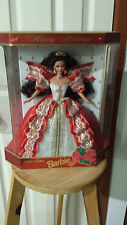 Barbie - Happy Holidays 10th Anniversary Brand new in box