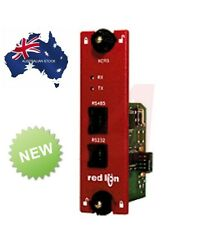 Red Lion RS232/485 Option Card For Data Station Plus Model XCRS0000