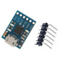 CP2102 Micro USB to TTL Module Board UART 6 PIN Serial Converter to RS232