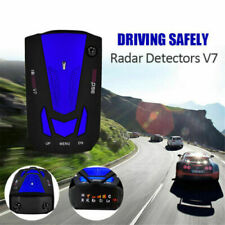 V7 360° Car 16 Band GPS Speed Police Safe Radar Detector Voice Alert Laser