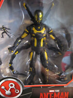 """Marvel Legends 6"""" MCU Studios the First Ten Years Yellow Jacket Ant-Man New Mint"""