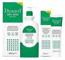 Diomed Dry Skin Emollient Suitable For All Ages