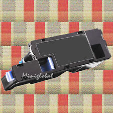 For Dell 1250 Black Toner C1760nw C1765nf C1765nfw 1350cn 1350cnw 1355cnw