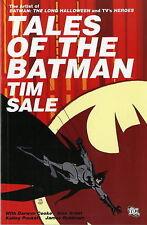 Tales of the Batman: Tim Sale, Alan Grant, Kelley Puckett, James Robinson, Darwy
