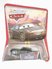 DISNEY PIXAR CARS BOB CUTLASS #42 *NEW*