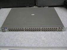 HP Procurve 2650 J4899B 48 Port Managed 10/100 Switch