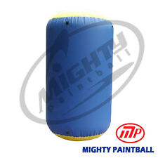 Mighty Paintball Air Bunker (Inflatable Bunker) - Medium Cyliner