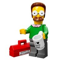 Simpsons Minifigures Ned Flanders