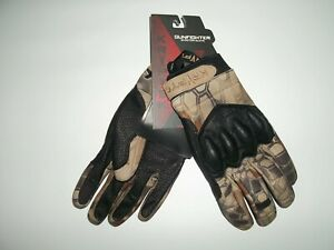 KRYPTEK Highlander CAMO Touchscreen GUNFIGHTER Hunting GLOVES Mens Sz LARGE NEW