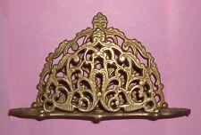 ideal gift amazing brass letter rack