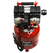 Einhell Kompressor Druckluft Luft Kompressor Kolbenkompressor Flüsterkompressor