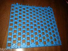Quail Egg Tray for Cabinet Incubator. Holds 124 eggs. KRC-124. Coturnix Bobwhite