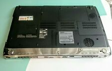 "Toshiba Qosmio G50-115 18.4"" Bottom Housing Base Case Chassis with Back Covers"
