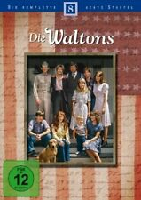 The Waltons - Complete Series 8 * UK Compatible DVD New