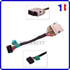 Connecteur alimentation HP Pavilion 17-f010sv 17-f010us 17-f011nx Dc power jack