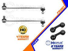 FOR FIAT CROMA 194 05- FRONT REAR STABILISER ANTIROLL BAR DROP LINK LINKS MEYLE