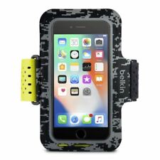 Belkin Sport-Fit Pro Fitness braccialetto per iPhone 8 Plus / 7 PLUS/6s / 6