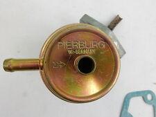 Kraftstoffpumpe PIERBURG 7.20933.50.0 Fiesta I/II 1.0 - 1.6 XR2 - NEU/NOS
