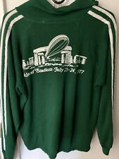 Led Zeppelin Sweat Jacket from Day On The Green Bill Graham beyond rare 1977