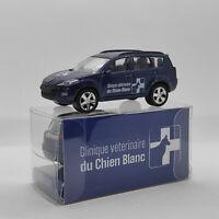 Norev 3 inches 1/64 Peugeot 4007 Vétérianire Édition limitée a 100 exemplaires