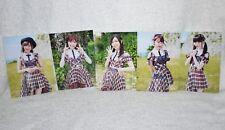 AKB48 Sukinanda 2017 Taiwan Promo Photo Card (5 ver.) photograph