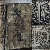 The Institutes of Justinian Law (Corpus Juris Civillis) 1561 Book Analysis Roman