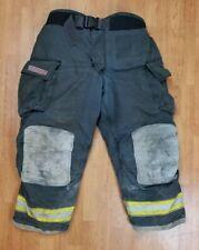 Black Globe Gxtreme 46 X 30 Bunker Pants Turnout Pants Firefighter