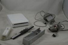 Nintendo Wii Konsole weiss & Wiimote #1448