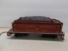 Bachmann ~ A.T. & S.F. Tender Only ~ Untested ~ Project Or Parts ~G Scale