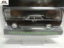 Greenlight 1965 Lincoln Continental The Matrix - Hollywood R17