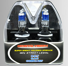 881 894 27W 6000K Super Bright White Halogen Fog Light Lamp Bulbs For Car S217