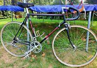 *RARE Vintage Bianchi Sport SS Road Bike 1983,  Kept Inside.. Great Shape!