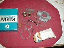 NOS MOPAR 1966-70 AUTO TRANS GOVERNOR REPAIR PKG 318 383 440