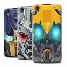 Robot Mobile Phone Fitted Cases/Skins for BlackBerry