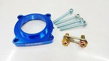 Intake Throttle Body Spacer Torque For 2015+ Subaru WRX Forester XT FA20 DIT