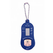 testeur de piles auditives (piles pour appareil auditif)