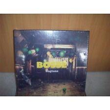 Bosse - Engtanz - Limited Deluxe Box - CD+DVD - Neu / OVP