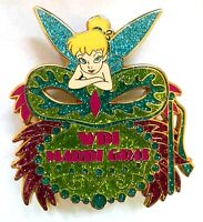 Disney WDI Tinker Bell MARDI GRAS LE 300 Pin