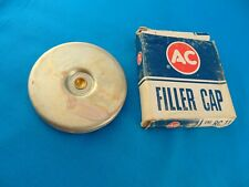 NOS RC-11 Radiator Cap 46 47 48 Ford Mercury Dodge Lincoln Willys Flint Michigan