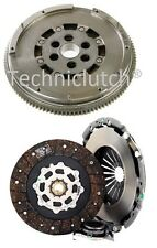 LUK DUAL MASS FLYWHEEL DMF AND CLUTCH KIT FOR FIAT PUNTO 1.9 JTD 1.9 JTD 80