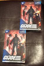 Lot Of 2 Hasbro GI Joe Classified Series Cobra Infantry Figures
