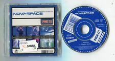 Novaspace 3-INCH cd-single DANCING WITH TEARS IN MY EYES 2004 - 2-track