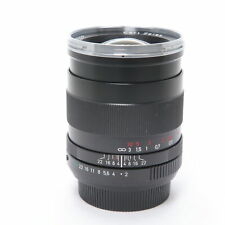 Carl Zeiss Distagon T 35mm F/2 ZK (for PENTAX K mount) #62