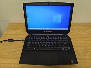 Alienware 13 Laptop - i7-5500U / GTX 960M / 8gb Ram / 500gb SSD (3)