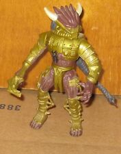 1994 Spiked Tail Predator Figure Kenner