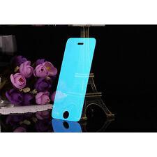 Genuine Anti-Spy Smart Tempered Glass Blue Samsung Galaxy S6