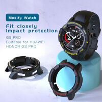 2-pack TPU Case Protective Cover For Huawei HONOR Watch GS Pro Smart Watch