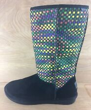 Skechers Australian Womens Multi-Color Shelby's Copenhagen Boots Size 10